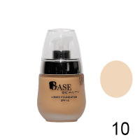 کرم پودر پمپی بیس بیوتی مدل Anti-Wrinkle شماره ۱۰