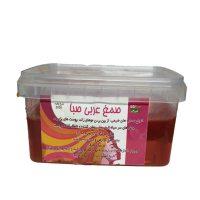 صمغ عربی گل رز۵۰۰گرم