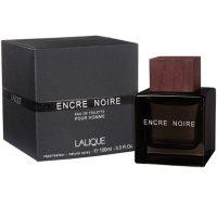 خرید ارزان ادو تویلت مردانه لالیک مدل Encre Noire حجم ۱۰۰ میل