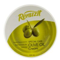 renuzit olive oil cream