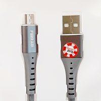 کابل تبدیل USB به TYPE_Aمیکرو فراری
