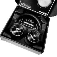 هدفون بی سیم فراری مدل FERRARi XY-960