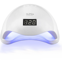 دستگاه یووی ال ای دی UV – LED ناخن 48 وات مدل 5 سان | SUN