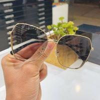 عینک آفتابی UV 400 فریم فلزی مدل جیمی